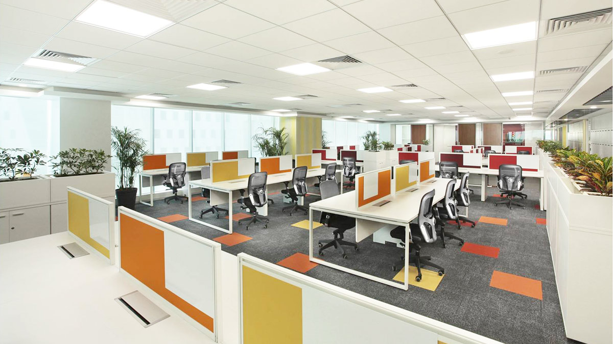 Best Office Furniture In Delhi